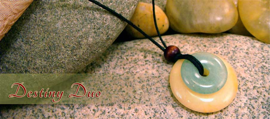 Destiny-Duo---Butterscotch-Jasper-and-Green-Aventurine