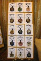 Baker's Dozen Sacred Earth Amulets Large