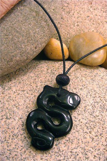 Dragon Stone Black Jasper
