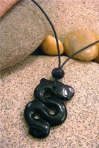 Dragon Stone Black Jasper