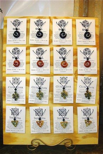 Baker's Dozen Sacred Symbols